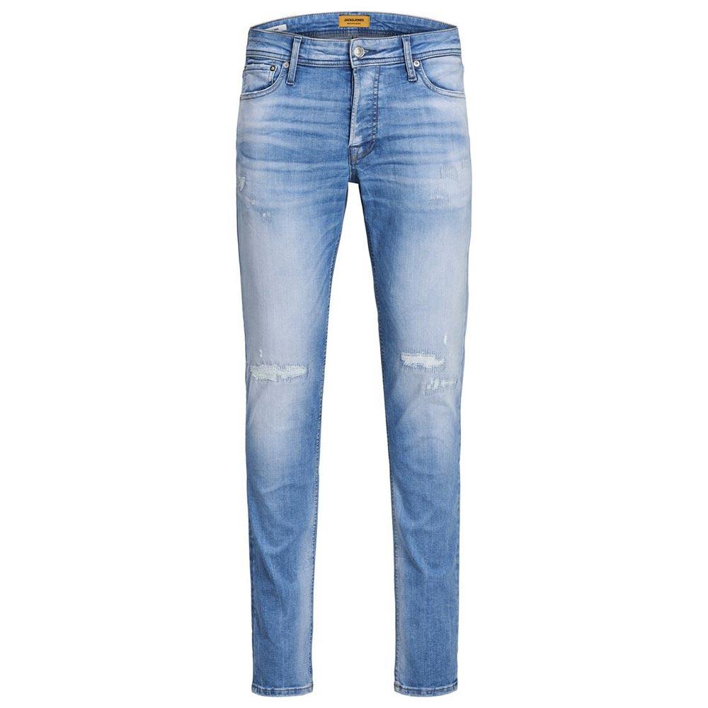 Jack & Jones Ανδρικό jean παντελόνι